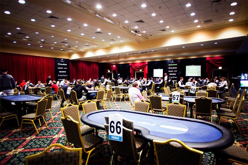pokerlokalet
