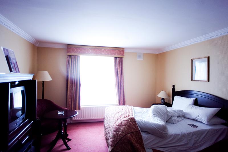 rompåhotell